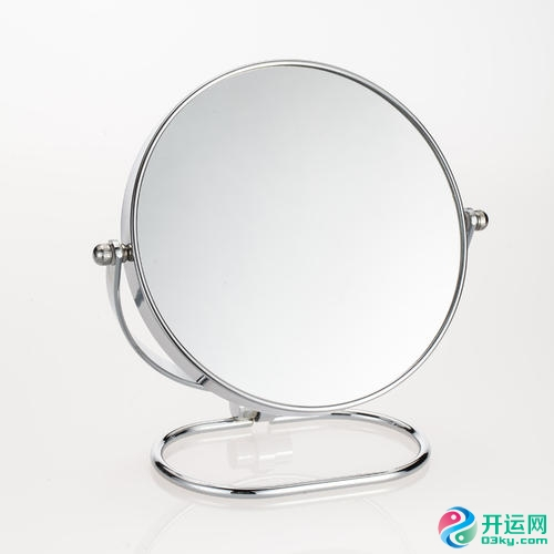 书桌背后有镜子会怎么样