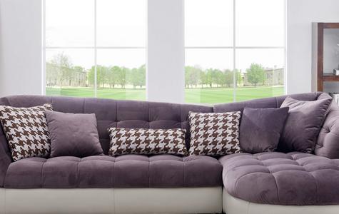 客厅沙发的摆放风水学