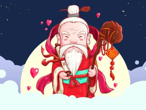 怎样向月老求姻缘?向月老求姻缘的方法分享