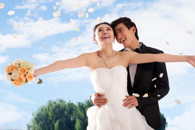 新婚夫妻婚姻幸福指数测试题