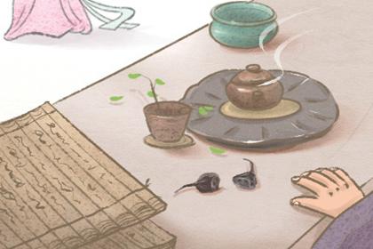 令人垂涎不止的拉祜族饮食文化