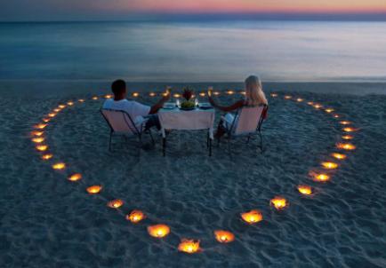 最准确的4大八字合婚方法