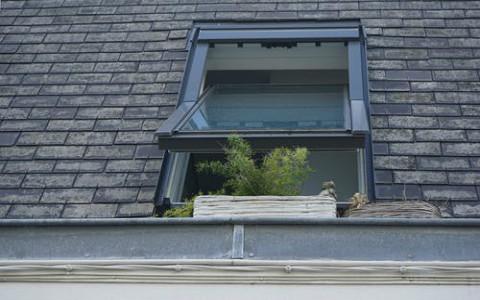 屋顶漏水有什么说法?可能是心态出现了问题