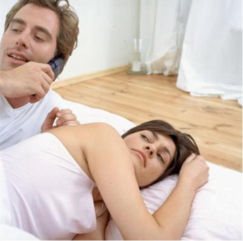 你是怎么看婚姻的配对?