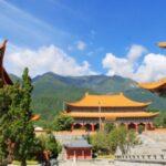 """佛教道场称为""""寺"""",""""寺""""的起源是什么?"""