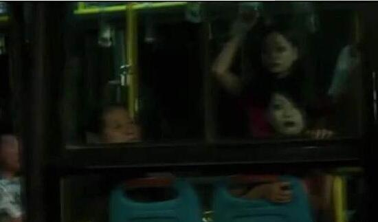北京公交车事件真相,公交车上出现清代鬼(其实没有鬼)